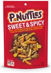 P-Nuttles Sweet & Spicy Cajun 12/5oz
