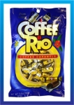 Coffee Rio Original Coffee Caramels 12/5.5 oz Bags