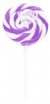 Whirly Pop COLORS - Lavender & White 24/1.5 oz