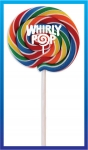 Whirly Pop Rainbow 60/1.5 oz
